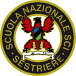 Scuola Nazionale Sci Sestriere Logo